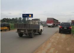 Unipole PH-Umuahia Expressway by Umuode Villa FTT PH